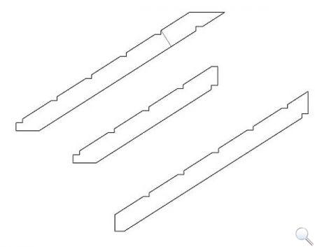 Чертежи лестницы из сэндвич-панелей фото 07