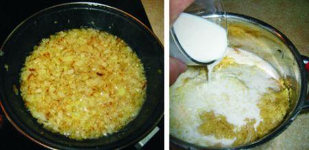 Картофельные оладьи (драники) фото 2
