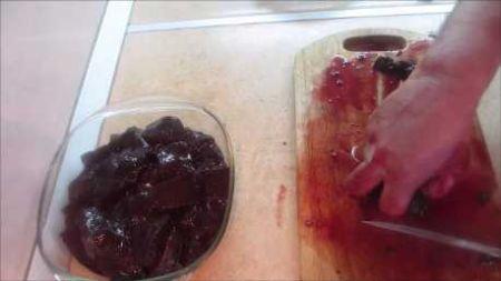 Как приготовить лосиную печень фото 04