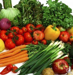 Нитраты в овощах и фруктах фото