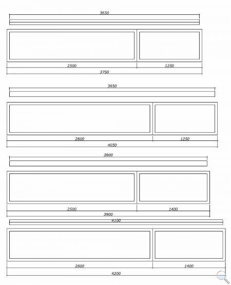 Проектирование дома из SIP-панелей рисунок 17