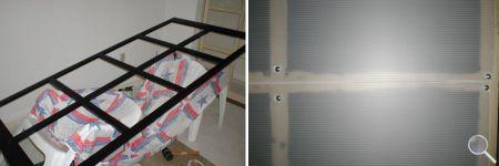 Раздвижные двери для шкафа-купе фото 06