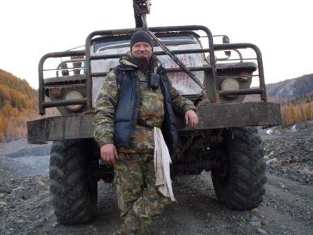 Сплавы по рекам Иркутской области фото 03