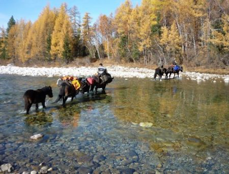Сплавы по рекам Иркутской области фото 05