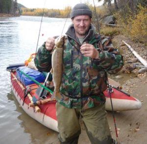 Сплавы по рекам Иркутской области фото 13