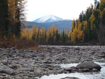 Сплавы по рекам Иркутской области фото 15