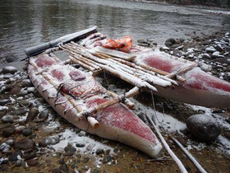 Сплавы по рекам Иркутской области фото 17