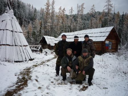 Сплавы по рекам Иркутской области фото 19