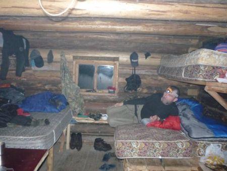 Сплавы по рекам Иркутской области фото 20