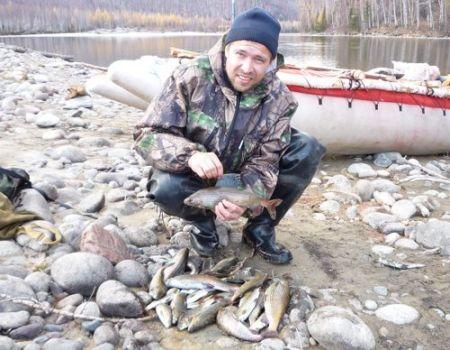 Сплавы по рекам Иркутской области фото 21