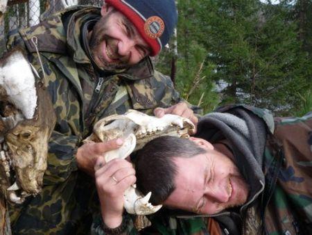 Сплавы по рекам Иркутской области фото 25