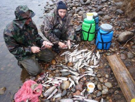 Сплавы по рекам Иркутской области фото 26