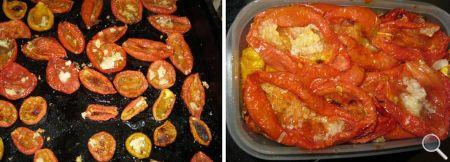 Как приготовить вяленые помидоры в домашних условиях фото 04