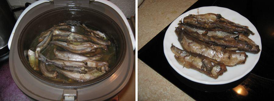 Рецепты приготовления шпротов в домашних условиях 866