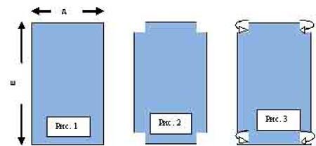 Как сделать плинтуса в комнате