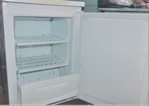 Холодильник своими руками морозильник