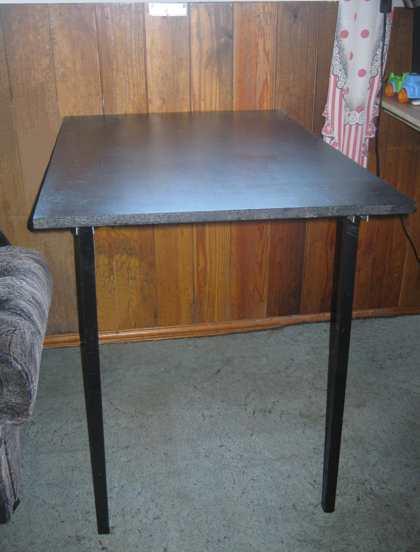 Раскладной столик для пикника своими руками чертежи