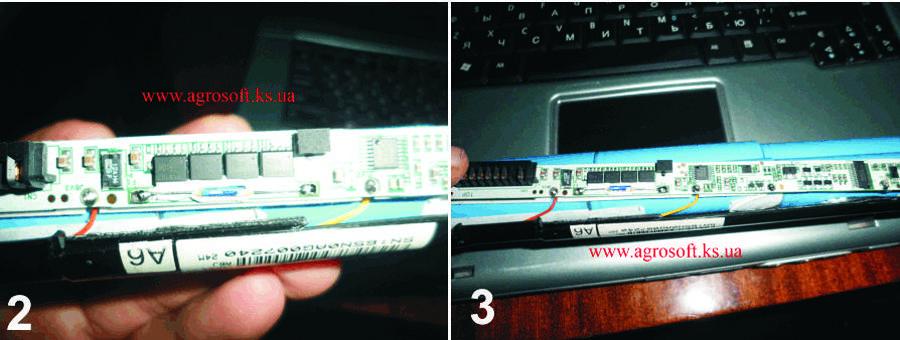 батареи ноутбука своими