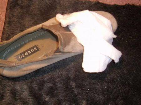 Как почистить замшевую обувь фото 07.